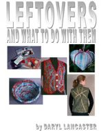 Bound Monograph: What to Do With Leftovers