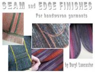 Digital: Seam and Edge Finishes for Handwoven Garments