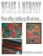 Bound Monograph: Weave A Memory