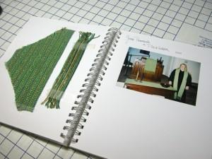 green_paraments