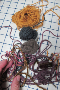 RemainingYarn