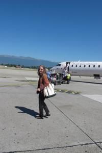 VenAirplane