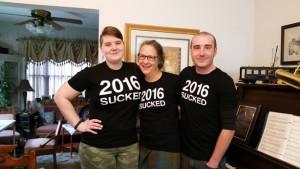 sucks